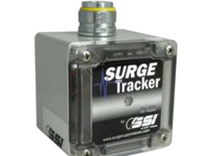 SSI's Surge Tracker ST2 is the Ideal SPD for Your Next Project!