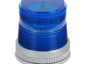 Edwards' Heavy-Duty Visual Signal Beacons are Designed for Industrial Applications