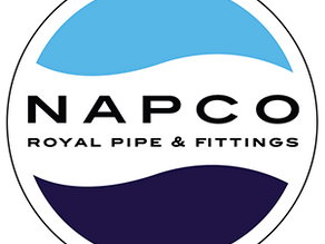 NAPCO Royal Pipe & Fittings Selects Electra Sales in Central and E Tennessee