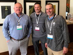 Electra Sales Leadership Team Attends CPMR
