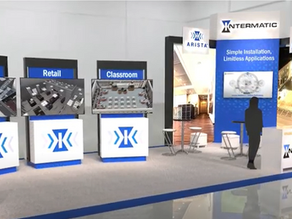 Immerse Yourself in Intermatic's All-New ARISTA Virtual Trade Show Booth!