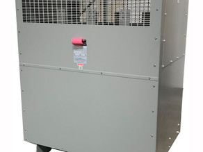 MGM Transformer Company can now Provide General Purpose Transformers up to 1500 kVA!