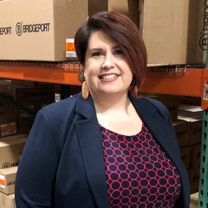 Maggie Wallace Celebrates Four Years with Electra Sales
