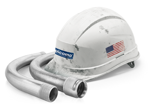 Depend on Picoma Industries to Connect Your Steel EMT, Rigid Conduit, and Aluminum Rigid Conduit