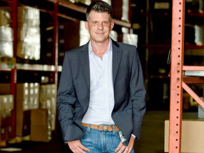 Wayne Goodwin Promoted to Vice President of Marketing