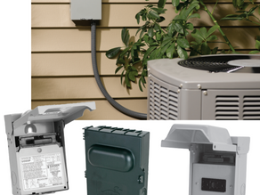 Reduce Installation Time With A/C Disconnects From Midwest