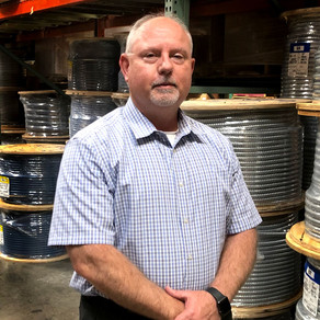 Electra Sales Welcomes Kevin Thomas