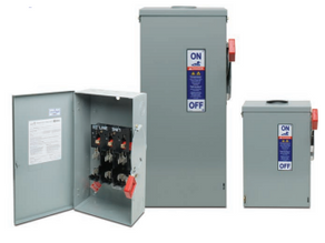 Midwest Electric Safety Switches In-Stock and Ready to Ship