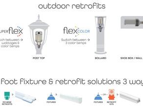 Join Light Efficient Design's October Pro Workshop!