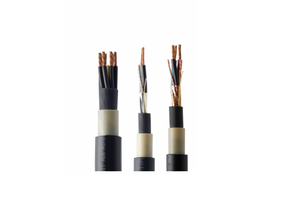 Priority Wire & Cable's Low Voltage AIRGUARD is Designed for Harsh Applications