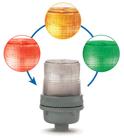 Edwards Signaling's 105XBRi Series is Designed for Hazardous Locations!