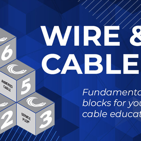 Learn Everything you Need to Know About Wire and Cable With Service Wire's Service Wire Academy!