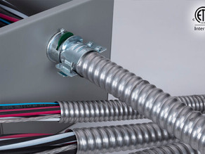 Easily Connect Large Size Cable With Bridgeport's 680-UI Series