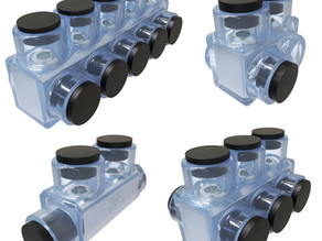 Eliminate the Need for Tape and Allow for Easy Visual Inspection With ClearTap From ILSCO