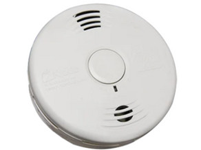 Kidde's Smoke and Carbon Monoxide Alarms Eliminate Confusion and Provide Peace of Mind