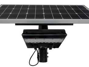 Light Efficient Design's Hybrid 365 leverages both solar and line voltage