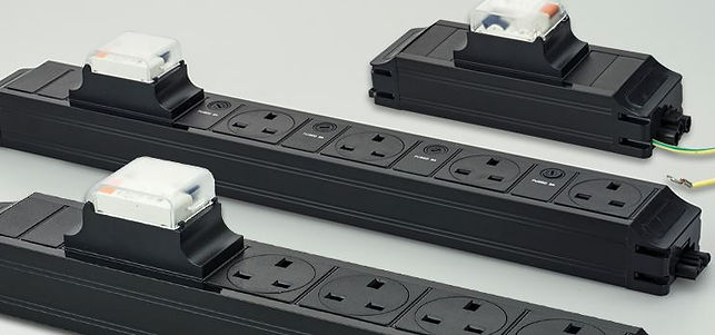 P-Pack Powerfeed Units