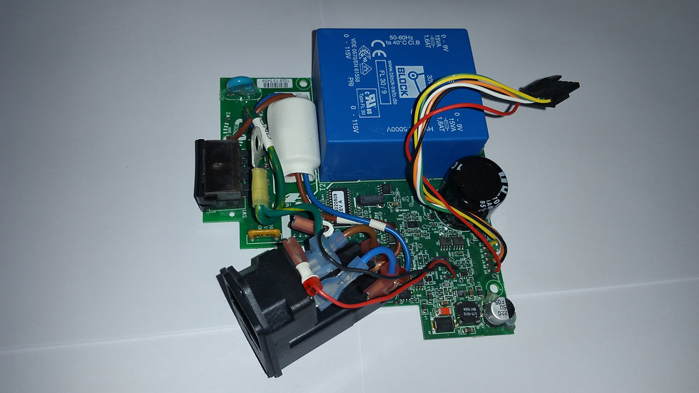 N-600 Power Supply Board Part # SP10020893