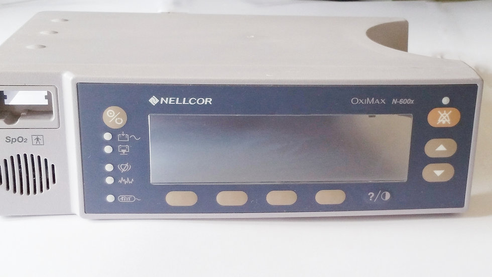 N-600X Top Cover with Keypad