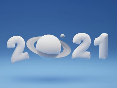 HOROSCOPO 2021 PARA TODOS LOS SIGNOS