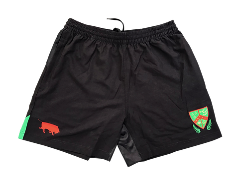 Linwood Rugby Gym Shorts