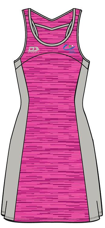 Tennis Dress - Pink