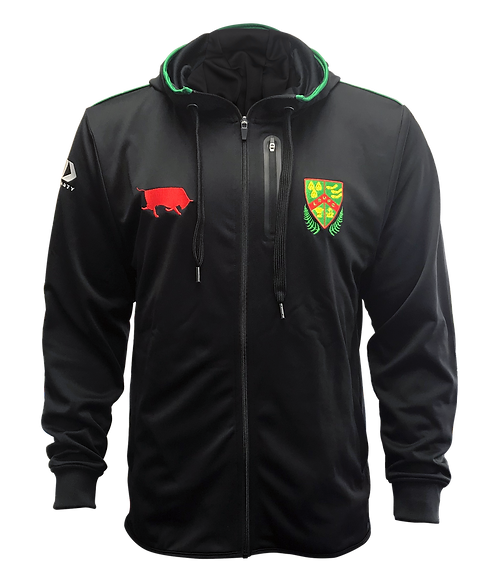 Linwood Rugby Performance Hood