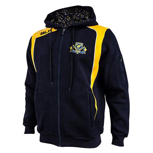 Tauranga Sports Hoodie