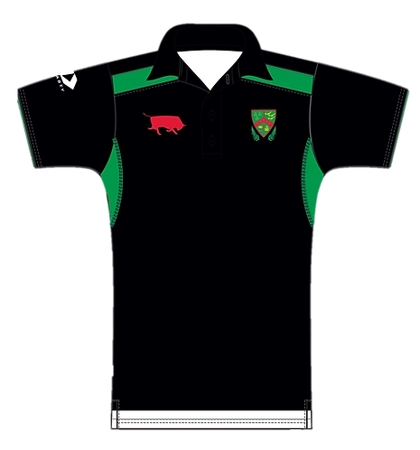Linwood Rugby Polo