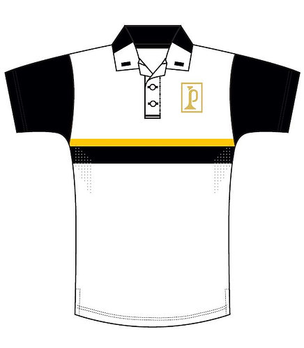 Post Transition Golf Polo