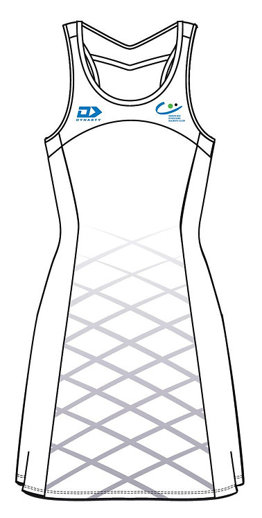 Girls Dress - 3 Colour Options