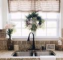 Home Tour Kitchen Decor