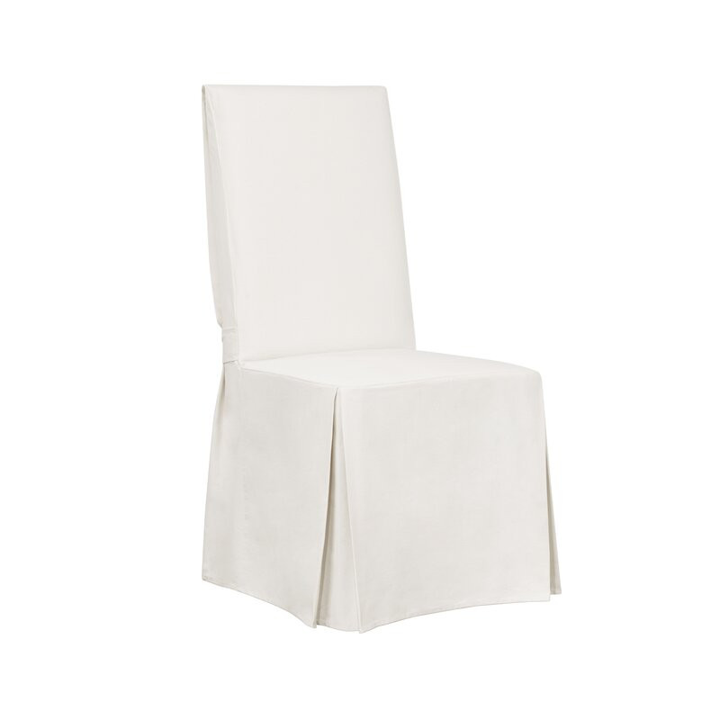 Wayfair Linen Dining Room Slipcovers