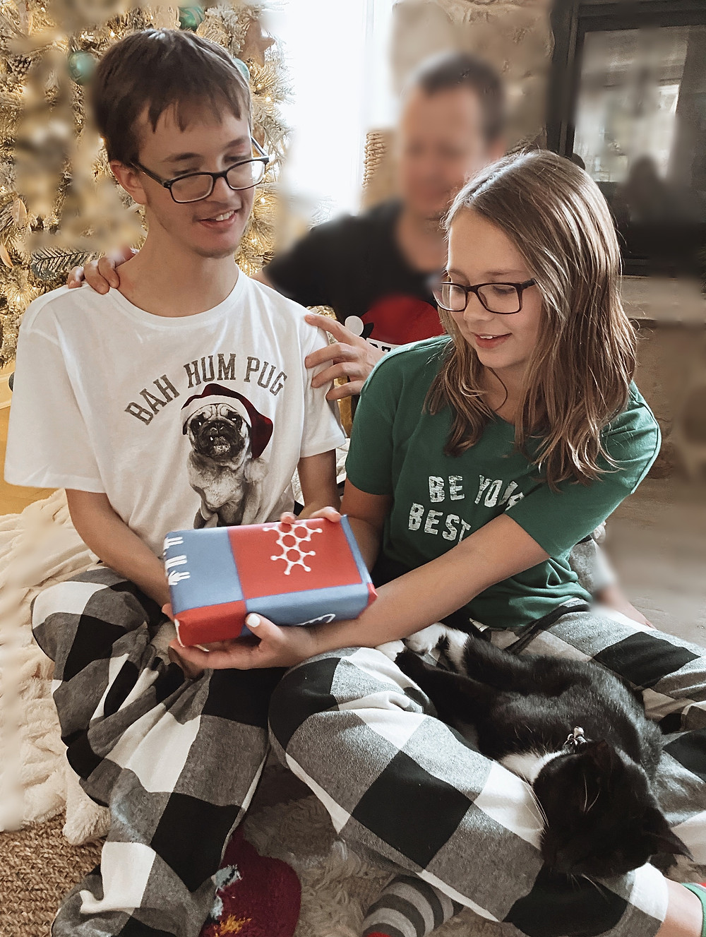 The Friedreich's Ataxia Research Alliance is a non-profit organization dedicated to researching a cure for FA. Give the gift of research.
