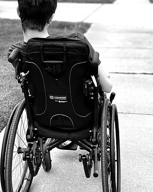 Wheelchair Life _ Living life beyond the