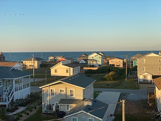 Ocean View of the Outer Banks, NC