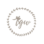 The Gifted Wreath Logo