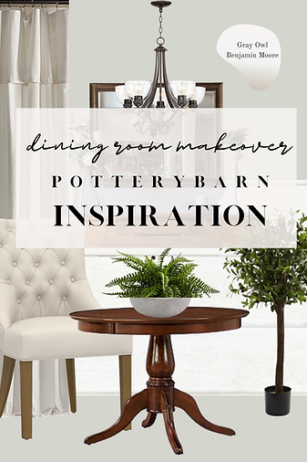 Pottery Barn Makeover Inspo