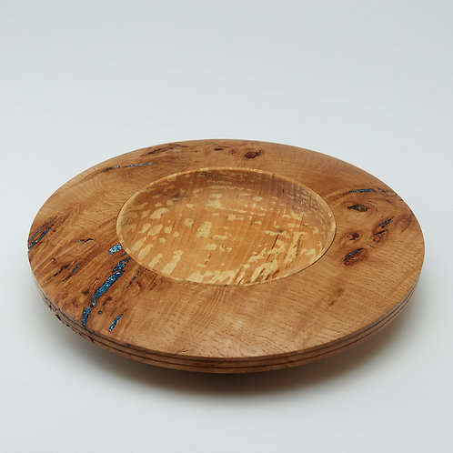 Oak Dish