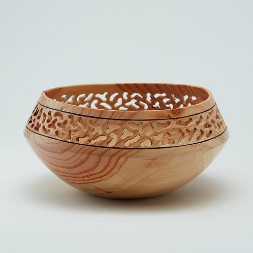 Pierced Bowl