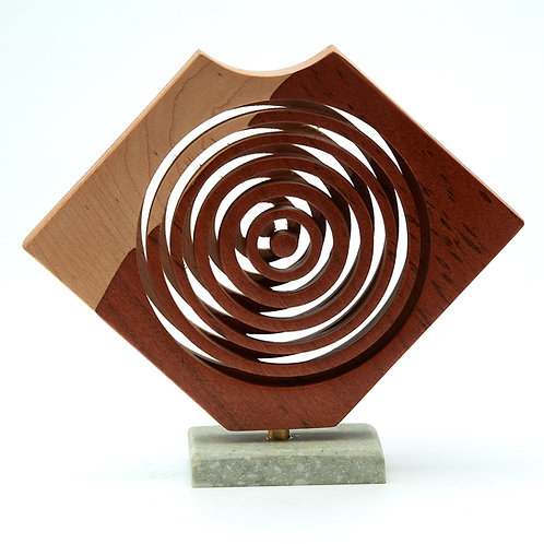 Ornamental Piece