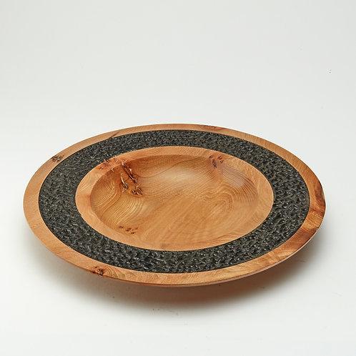 Decorated Dish