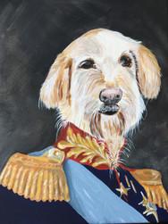 Admiral Gus