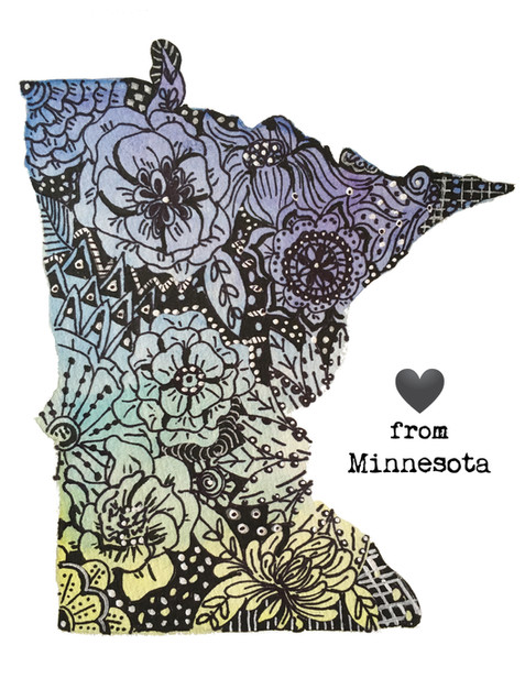 With Love from MN