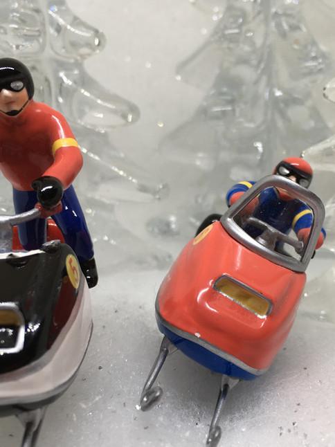 Snow Racers