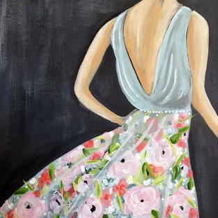 All Dressed Up_Floral Forever