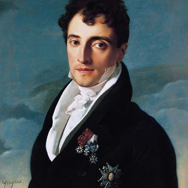 Ingres-Baron Joseph-Pierre_Vialetès