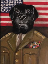 Bear, the Four Star General