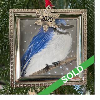 2020 Ornament_BlueJay wth Charm SOLD.jpg