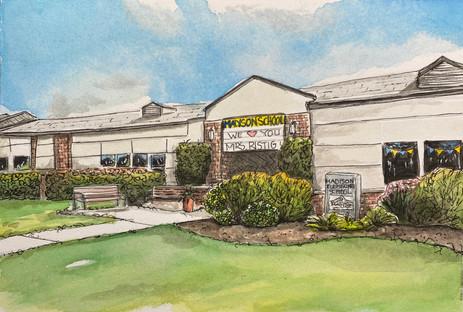 Everett, WA_Madison Elementary School